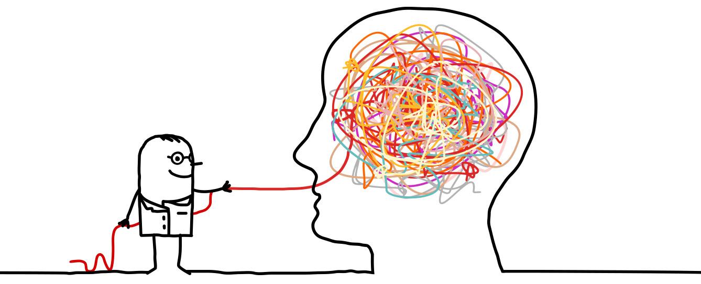 Efectos terapéuticos del tratamiento psicoanalítico