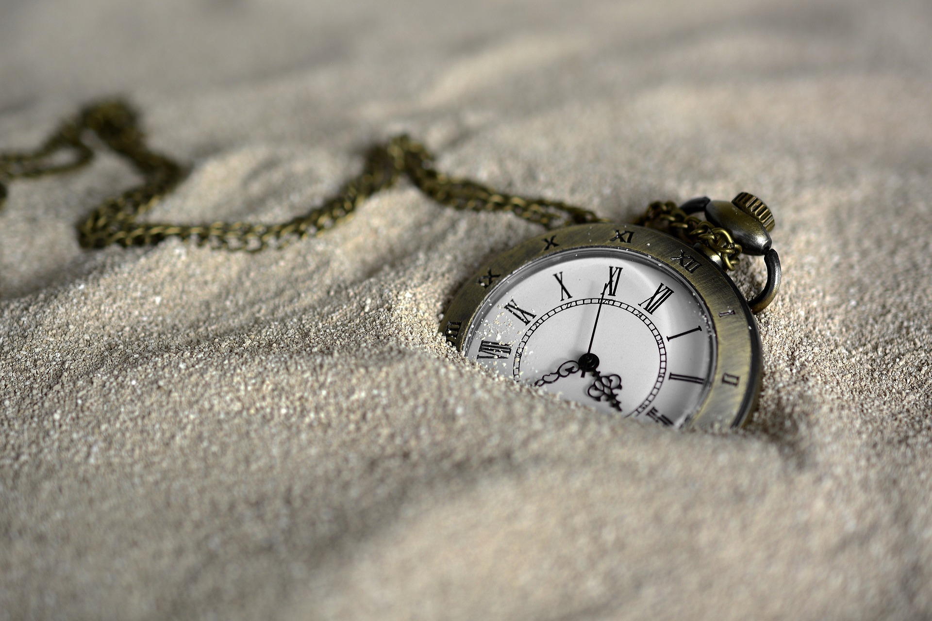 Crisis de la Mediana Edad: El tiempo como límite